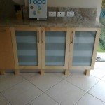 Addition to existing kitchen in Maple (one photo is enough, skipp the otherone)